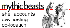 Mythic Beasts Ltd.